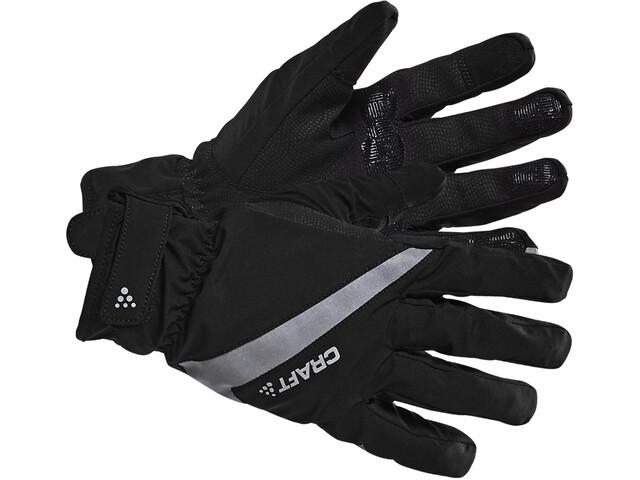 Craft Rain 2.0 Gloves Unisex, black
